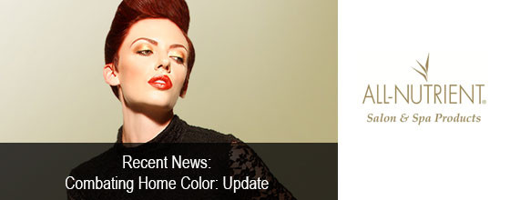 Recent News: Combating Home Color: Update