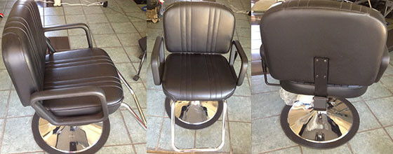 Tres'jolie/Angie Used Salon Equipment